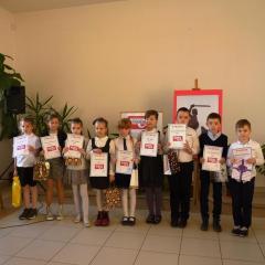 XXXX Konkurs recytatorski WARSZAWSKA SYRENKA