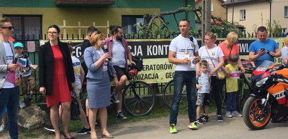 """""""I bieg przedszkolaka – biegniemy dla Oliwi i Wojtusia"""""""