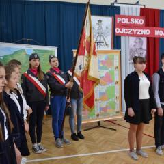 Polsko, Ojczyzno moja…