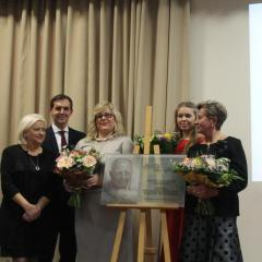 Jerzy Turek patronem Miejskiego Ośrodka Kultury w Kobyłce