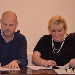 Wielomilionowe inwestycje wodociągowe w gminie Małkinia Górna – ostatni etap wodociągowania północnej części gminy