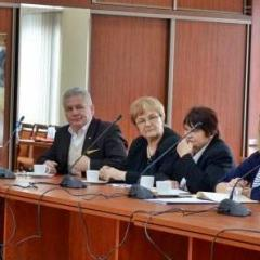 Samorządowcy gmin powiatu wołomińskiego rozmawiali o inwestycjach drogowych i obchodach 100-lecia niepodległości…