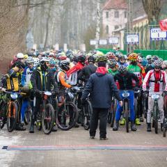 Jubileuszowy Poland Bike wystartował w Kobyłce
