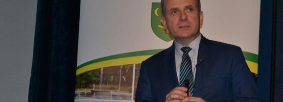 Działania nakierowane na poprawę życia mieszkańców – priorytetem burmistrza Ostrowi Mazowieckiej