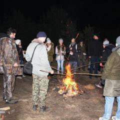Noc Sów po raz pierwszy w Ostrowi Mazowieckiej