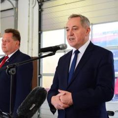 Łącząc siły skuteczniej wesprą polskie służby ratownicze