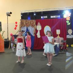 Dzień Rodziny w Wąsewie – kolorowy i radosny