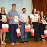 Laureaci z Polski i ze świata nagrodzeni –  Podsumowanie V Konkursu Historycznego o Żołnierzach Wyklętych