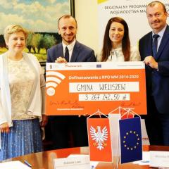 Gmina Wieliszew pozyskała ponad 3,2 mln zł na termomodernizację szkół