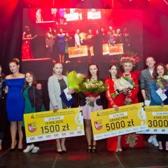 IV Ogólnopolski Festiwal im. George'a Gershwina