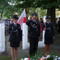 """98. Rocznica Bitwy Warszawskiej """"Cudu nad Wisłą"""""""