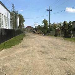 Rusza budowa ulicy Marii Skłodowskiej-Curie w Radzyminie