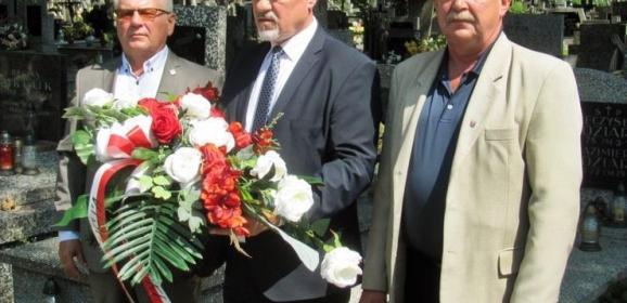 Wołomin oddał cześć Powstańcom Warszawskim