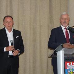 III Kongres Forum Gospodarczego Powiatu Wołomińskiego