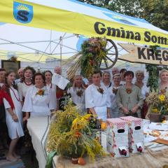 IX Festiwal Aktywności Społecznej i Kulturalnej Sołectw