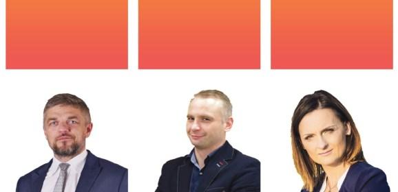 ZENON ZADRÓŻNY liderem I tury wyborów na Wójta Gminy Dąbrówka!