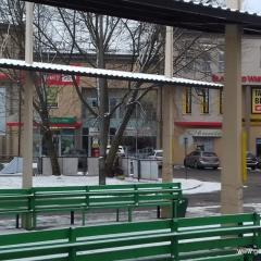 Jeszcze w tym roku zadziała dworzec autobusowy