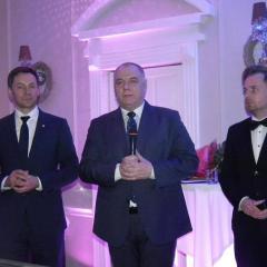 Prawo i Sprawiedliwość powiatu wołomińskiego z noworocznym przesłaniem