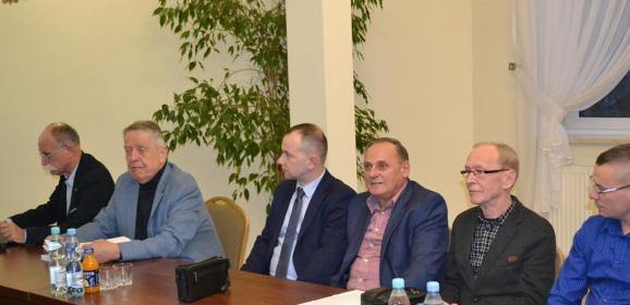 Trwają prace nad projektem nowej oczyszczalni ścieków w Gminie Tłuszcz!