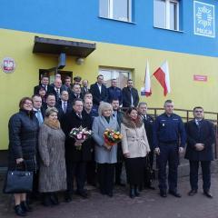 Wizyta Ministra Jarosława Zielińskiego