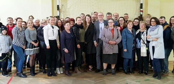Wybory Sołtysów w Gminie Radzymin zakończone