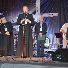 34. Światowe Dni Młodzieży Diecezji Łomżyńskiej