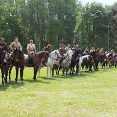 Dzień Konia czternasty raz w Gulczewie