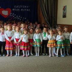 Święto Szkoły w Gwizdałach