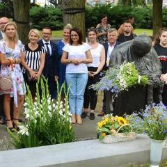 """""""Przyjadę, jeśli Bóg pozwoli…"""" – Uroczyste obchody 20. rocznicy wizyty św. Jana Pawła II w Radzyminie"""