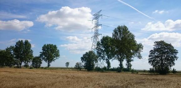 Linia 400 kV. Rozpoczynamy rozmowy z mieszkańcami
