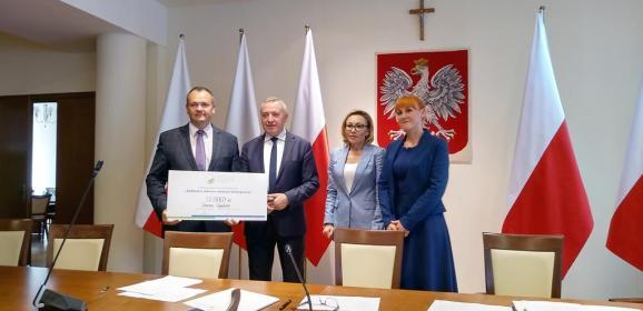 Powstanie kolejna infrastruktura edukacyjna dla najmłodszych na terenie Gminy Wyszków