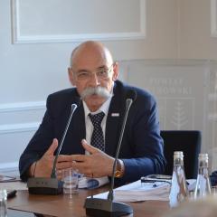 VII Sesja Rady Powiatu w Ostrowi Mazowieckiej