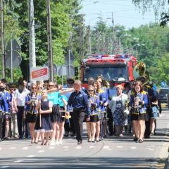 III Tłuszczański Festiwal Młodzieżowych Orkiestr Dętych