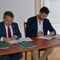 Umowa na termomodernizację 3 budynków została podpisana