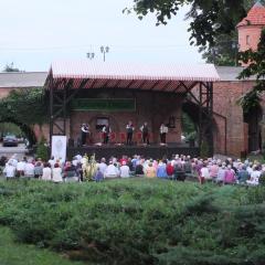 Kapela Wileńska zagrała w Pułtusku