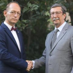 Czy Robert Szydlik zostanie posłem?