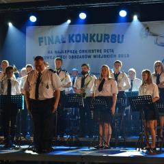 Tłuszcz stał się muzyczną stolicą Mazowsza!