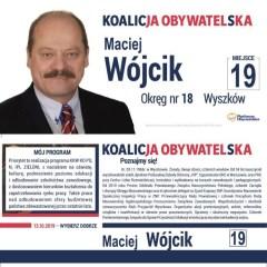 Maciej Wójcik