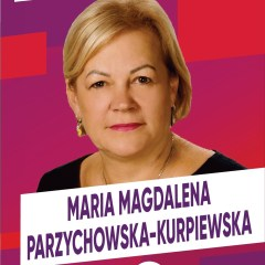 Maria Magdalena Parzychowska-Kurpiewska