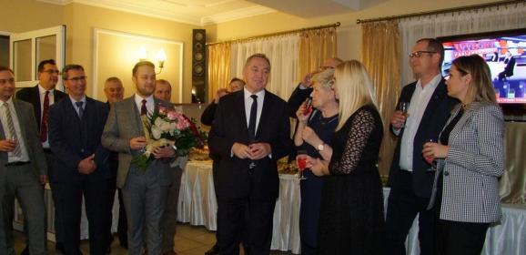 Wybory, wybory i już po wyborach, ale Ziemia Pułtuska kolejny raz ma swojego przedstawiciela