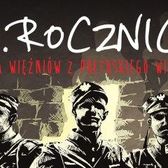 73 rocznica Odbicia Więźniów z Pułtuskiego Więzienia – Pułtusk 24 listopada 2019 r.