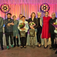 Wielki sukces VII Mazowieckiego Festiwalu Harmonistów w Kobyłce!
