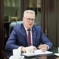 Rok pracy starosty Adama Lubiaka i starostwa wołomińskiego