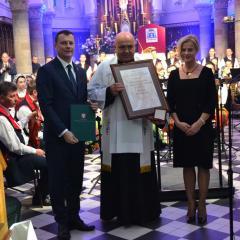 100-lecie konsekracji kościoła w Postoliskach