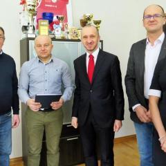 Powstanie nowoczesna sala gimnastyczna w Łajskach!