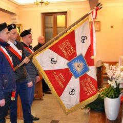 """Mieszkańcy oddali hołd radzymińskim Żołnierzom AK Obwodu """"Rajski Ptak"""""""
