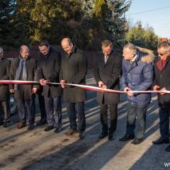 Wojewoda Mazowiecki Konstanty Radziwiłł odwiedził Miasto i Gminę Serock w ważnym dniu dla mieszkańców i władz samorządowych