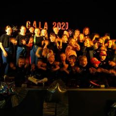 Gala Noworoczna 2020 – Sekcja Taneczna