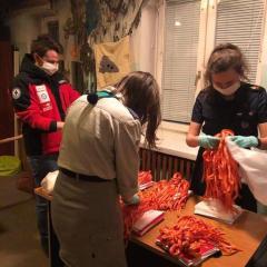 Harcerze i ratownicy wodni apelują o wsparcie! – Potrzebne materiały do szycia maseczek i paliwo!