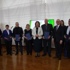 IV Kongres Sołtysów Powiatu Węgrowskiego